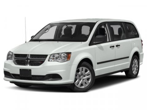 2020 Dodge Grand Caravan SE Mini-van, Passenger Slide