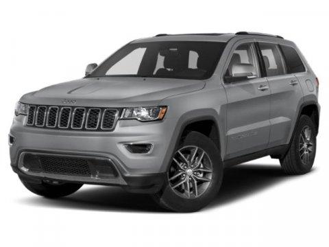 2020 Jeep Grand Cherokee  Sport Utility Slide