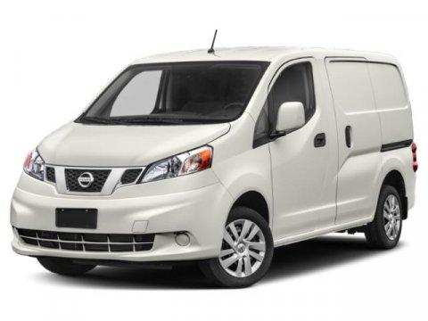 2020 Nissan NV200 S Van Slide