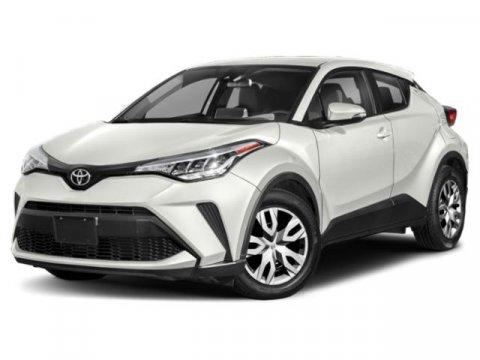 2020 Toyota C-HR LE Sport Utility Slide