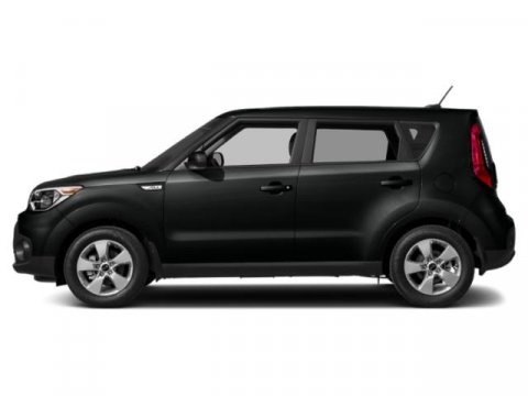 2019 Kia Soul BASE Hatchback Winston-Salem NC
