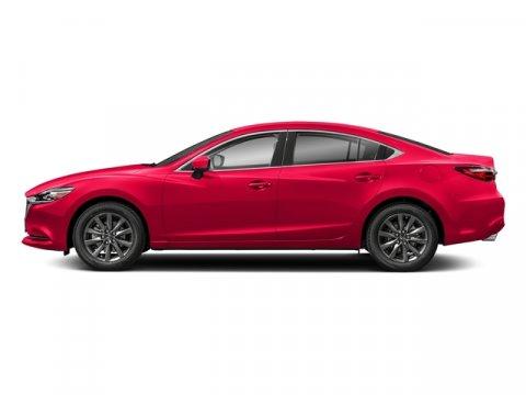 2018 Mazda Mazda6 SPORT Sedan Winston-Salem NC