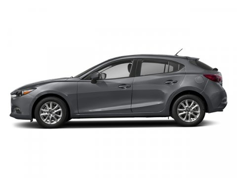2018 Mazda Mazda3 5-Door SPORT Hatchback Winston-Salem NC