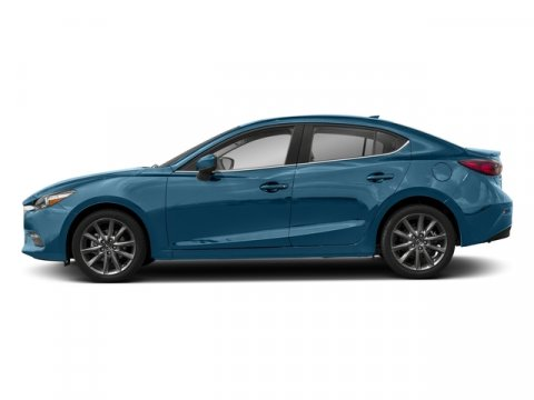 2018 Mazda Mazda3 4-Door TOURING Sedan Winston-Salem NC