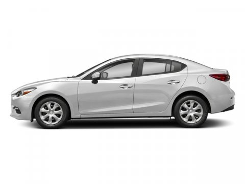 2018 Mazda Mazda3 4-Door SPORT Sedan Winston-Salem NC