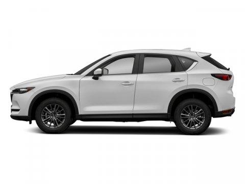 2018 Mazda Mazda CX-5 SPORT Sport Utility Winston-Salem NC
