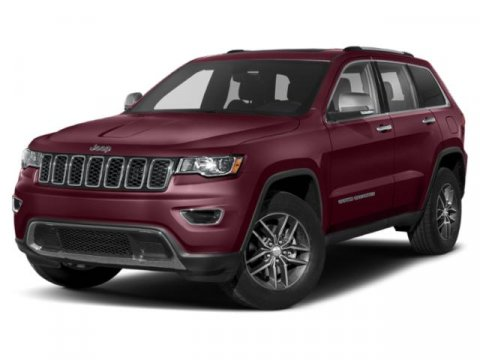2020 Jeep Grand Cherokee LIMITED Sport Utility Slide