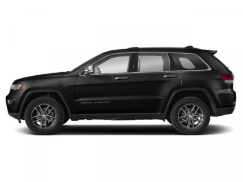 2020 Jeep Grand Cherokee ALTITUDE Sport Utility Slide 0