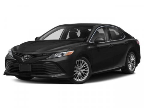 2020 Toyota Camry XLE 4dr Car Slide