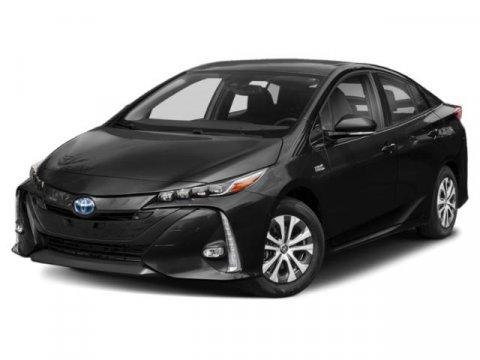 2020 Toyota Prius Prime LIMITED Hatchback Slide