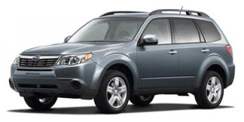 usado 2009 Subaru Forester X Limited