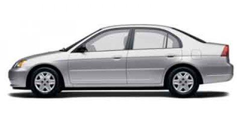 usado 2003 Honda Civic LX