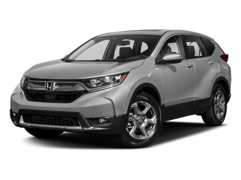 nuevo 2018 Honda CR-V EX-L completo
