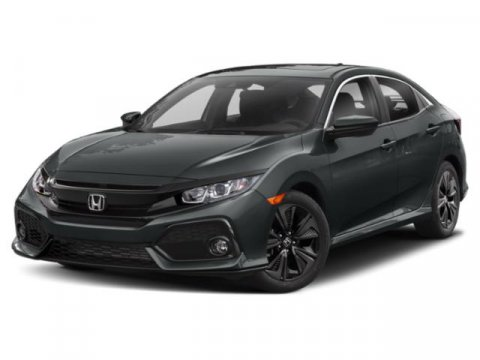nuevo 2019 Honda Civic Sedan EX completo
