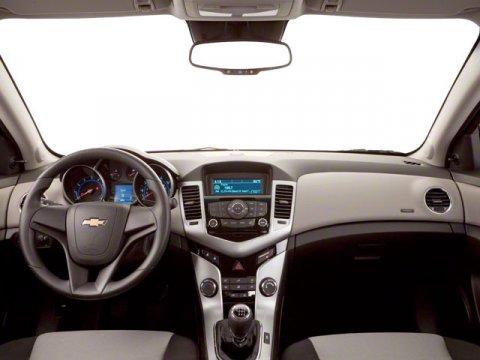 usado 2011 Chevrolet Cruze