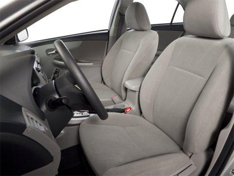 usado 2011 Toyota Corolla