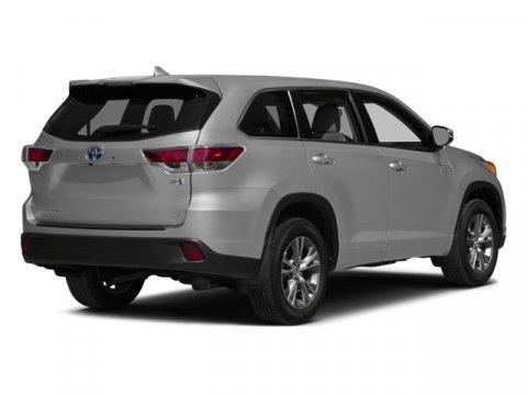 usado 2014 Toyota Highlander Hybrid