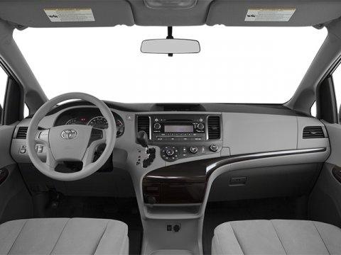 usado 2014 Toyota Sienna