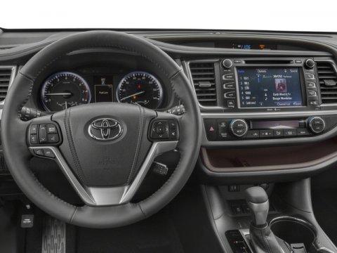 usado 2015 Toyota Highlander