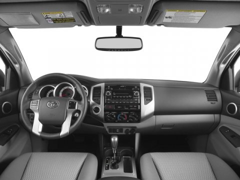 usado 2015 Toyota Tacoma