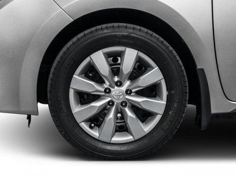 usado 2016 Toyota Corolla