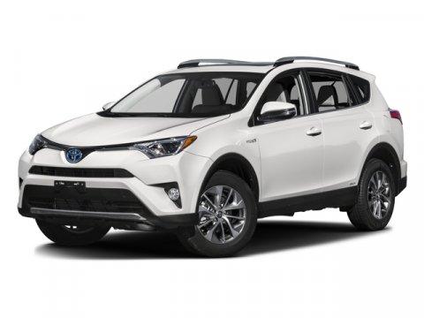 usado 2016 Toyota RAV4 Hybrid XLE