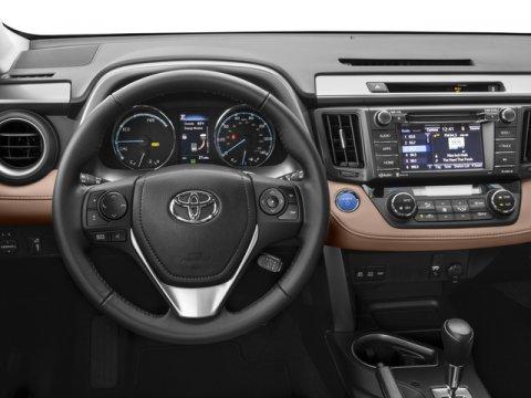 usado 2016 Toyota RAV4 Hybrid