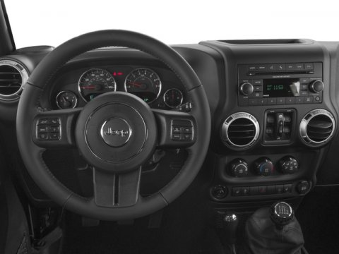 usado 2017 Jeep Wrangler Unlimited