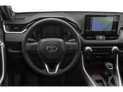 nuevo 2019 Toyota RAV4