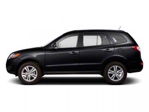 usado 2010 Hyundai Santa Fe GLS