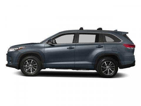 nuevo 2018 Toyota Highlander XLE