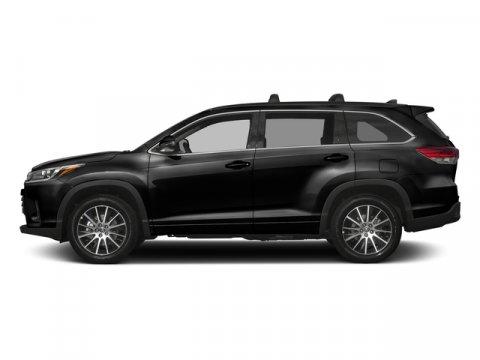 nuevo 2018 Toyota Highlander SE