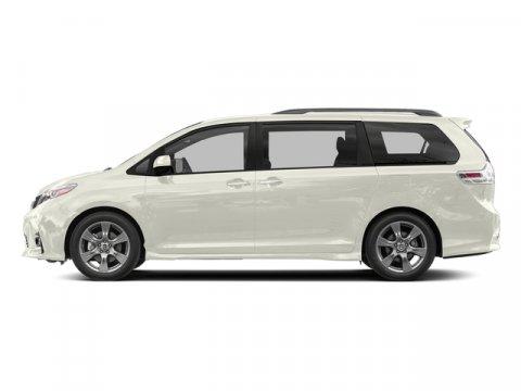 nuevo 2018 Toyota Sienna Limited Premium