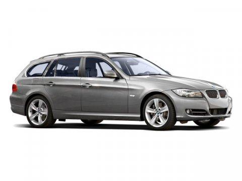 2009: BMW, 3 Series, 328i xDrive, Station Wagon