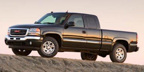 2005: GMC, Sierra 1500, Work Truck, Extended Cab Pickup