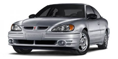 2005: Pontiac, Grand Am, GT, 2dr Car