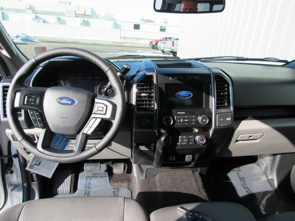 New 2020 Ford F-150 XLT 4D SuperCrew for sale in Grand Island NE