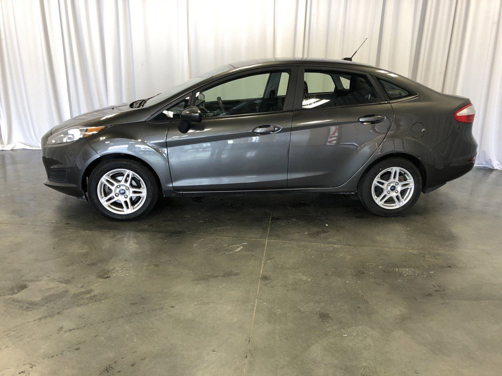 Used 2017 Ford Fiesta SE 4dr Car for sale in St Joseph MO