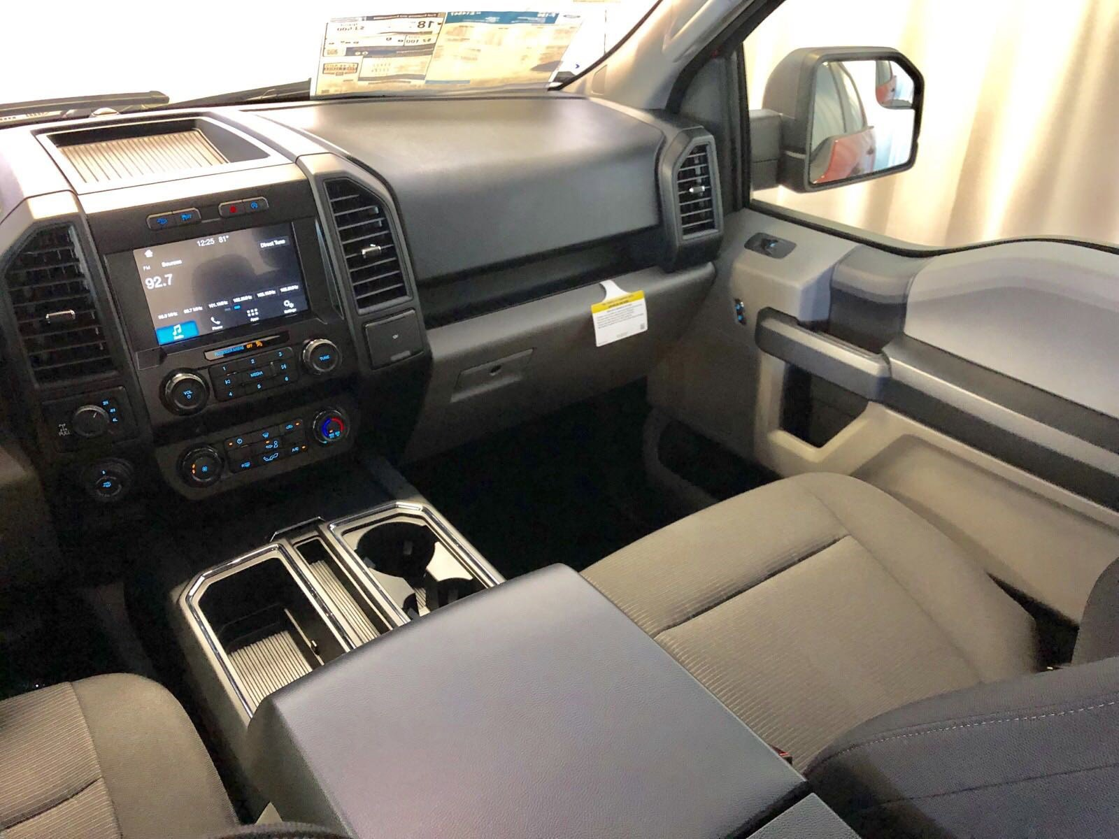 New 2019 Ford F-150 XL Crew Cab Pickup for sale in St Joseph MO