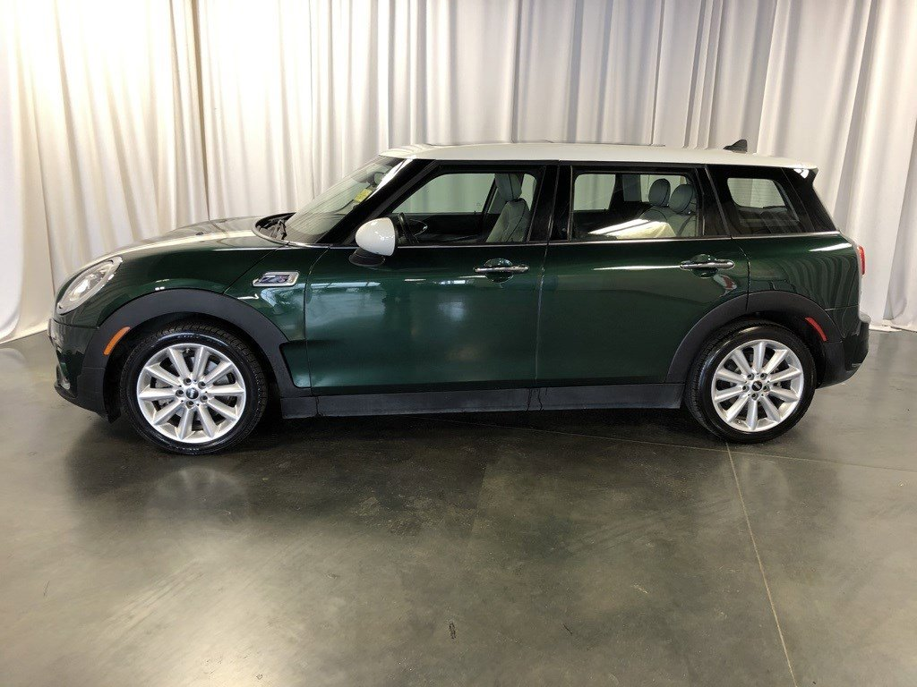 Used 2016 MINI Cooper Clubman S Station Wagon for sale in St Joseph MO