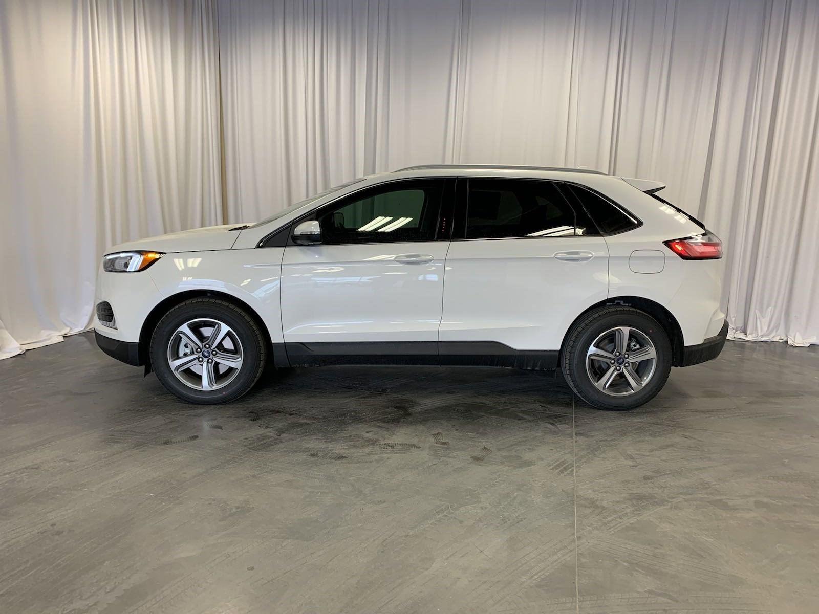 New 2020 Ford Edge SEL Sport Utility for sale in St Joseph MO