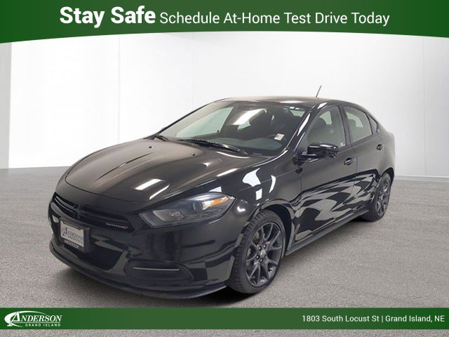 Used 2016 Dodge Dart SE 4dr Car for sale in Grand Island NE