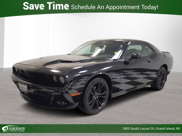 Used 2016 Dodge Challenger R/T 2dr Car for sale in Grand Island NE