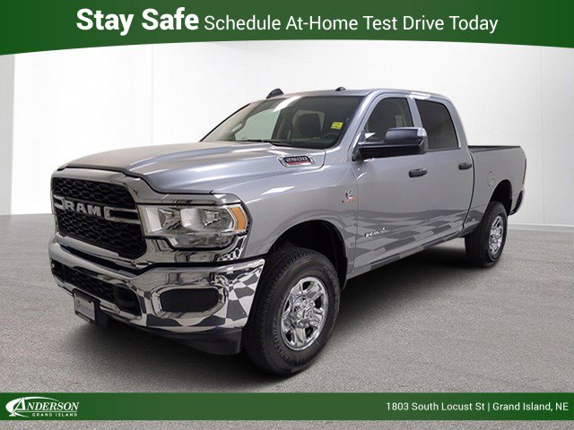 Used 2020 Ram 2500 Tradesman Crew Cab Pickup for sale in Grand Island NE