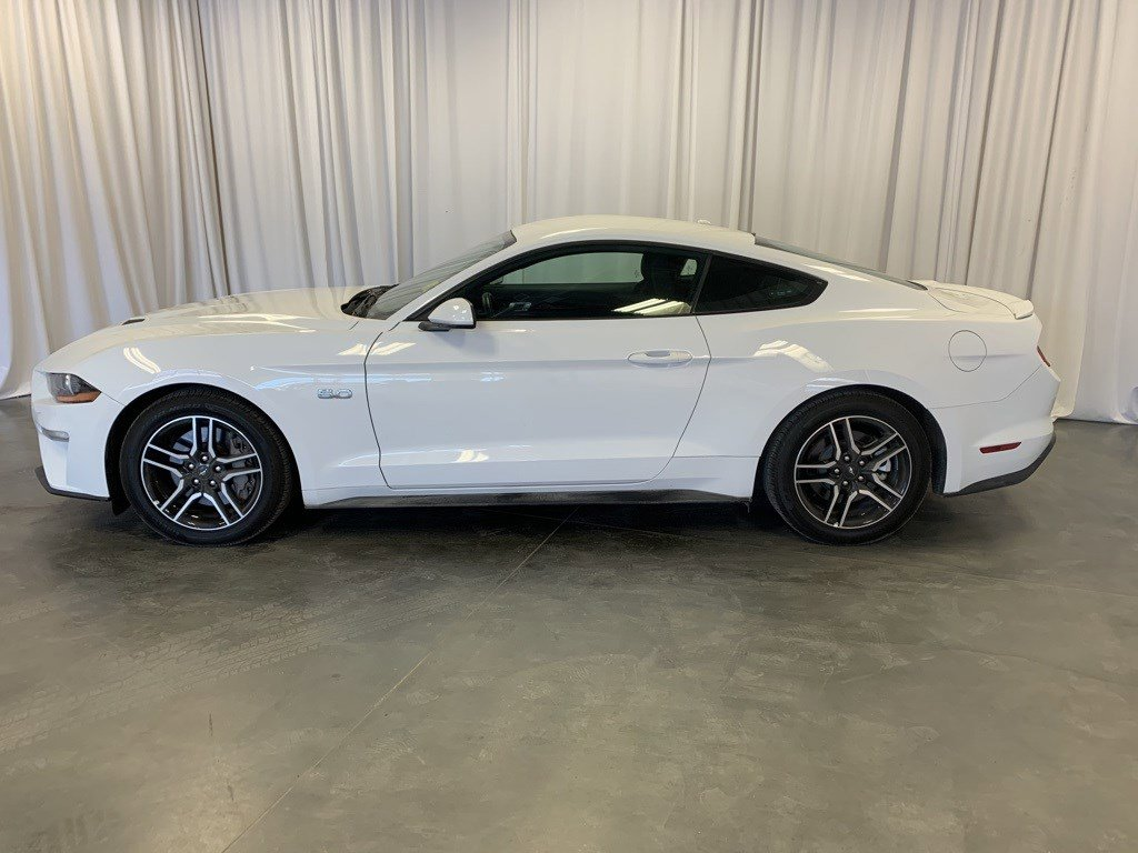 Used 2019 Ford Mustang GT 2dr Car for sale in St Joseph MO