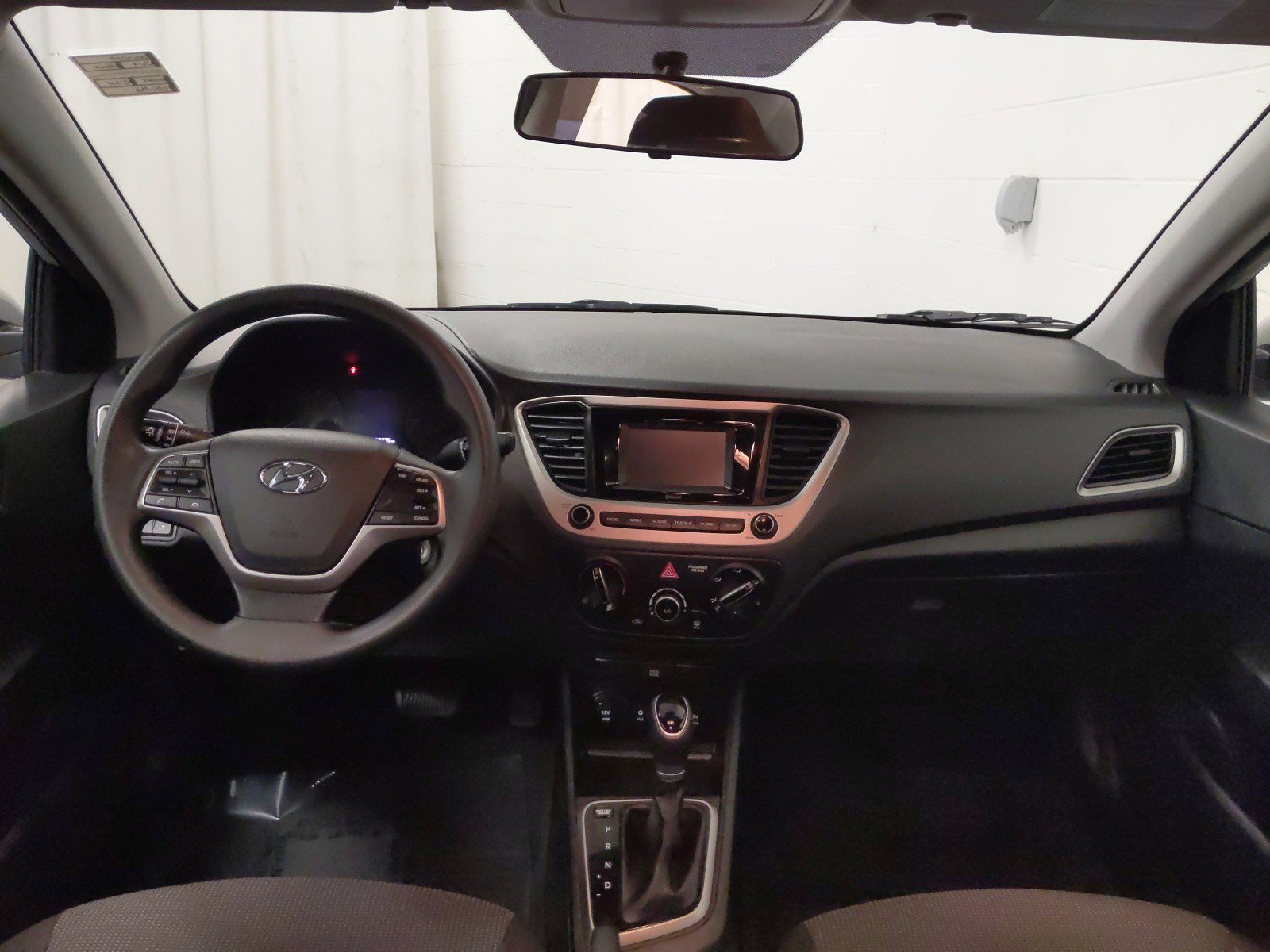 Used 2019 Hyundai Accent SE 4dr Car for sale in Lincoln NE