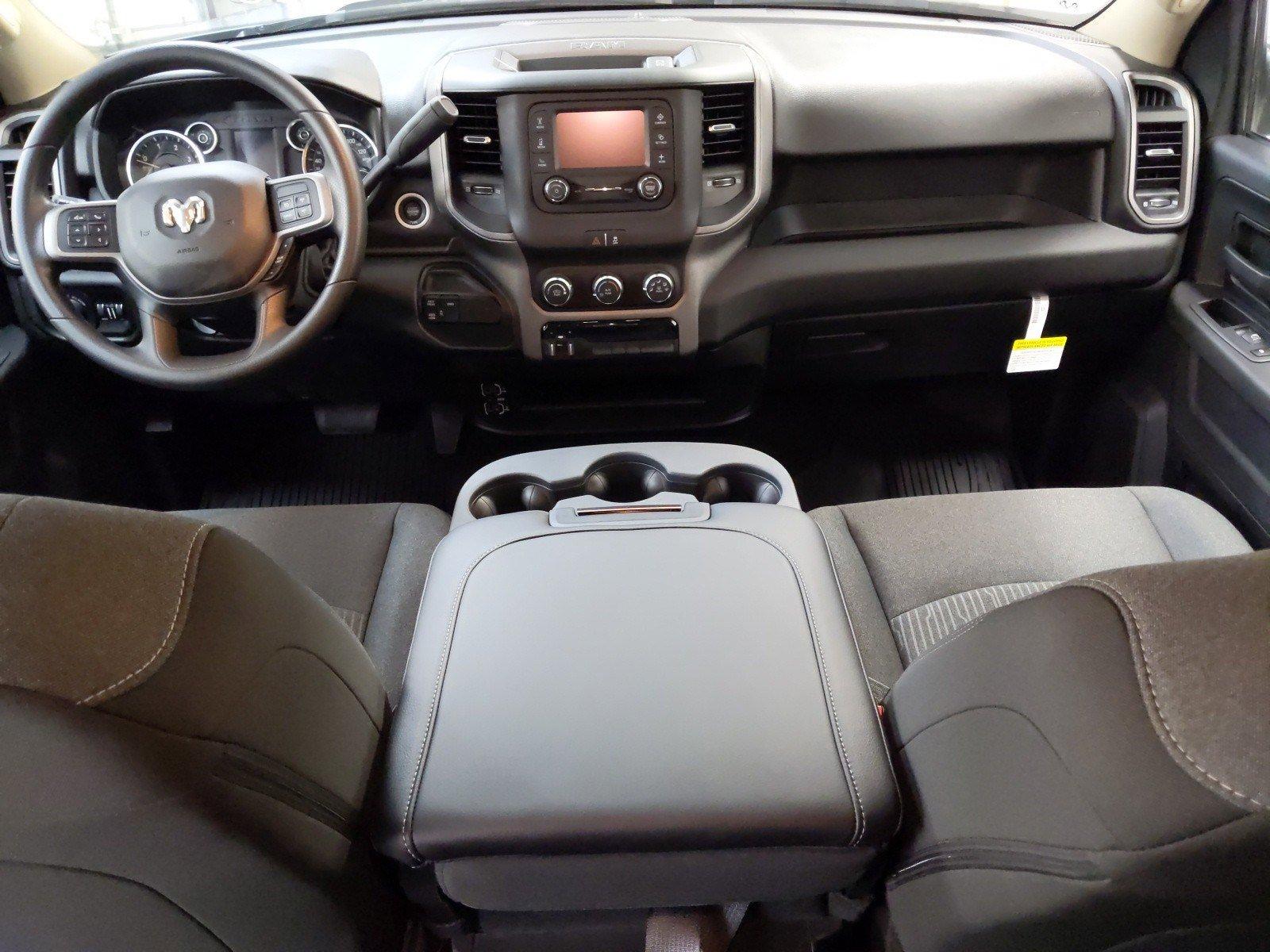 Used 2020 Ram 2500 Tradesman Crew Cab Pickup for sale in Grand Island NE