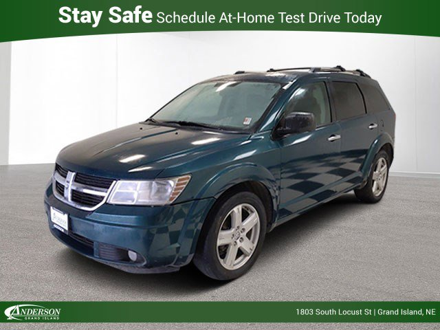 Used 2009 Dodge Journey R/T Sport Utility for sale in Grand Island NE