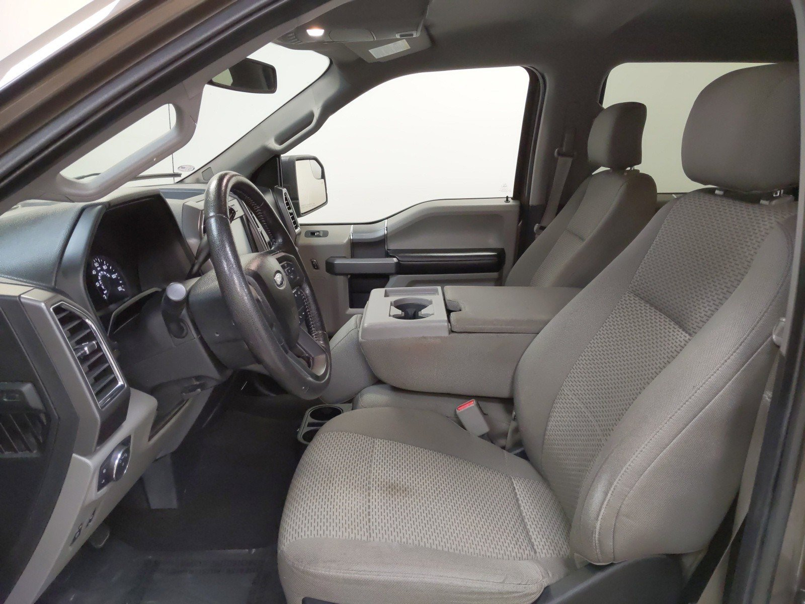 Used 2015 Ford F-150 XLT 4D SuperCrew for sale in Grand Island NE