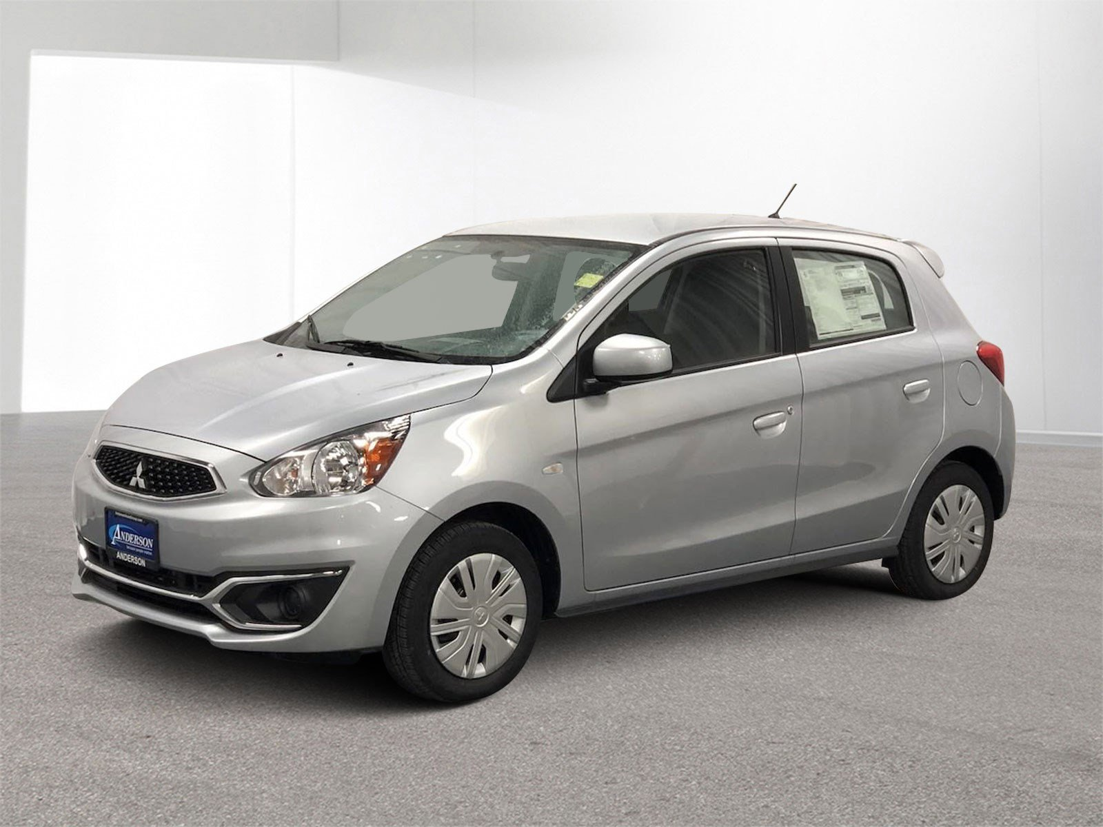 New 2020 Mitsubishi Mirage ES Hatchback for sale in St Joseph MO